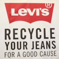 Recycle Your Jeans For a Good Cause