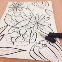 Latihan Gambar part ……