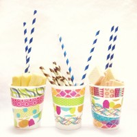 DIY : Washi Tape Ideas