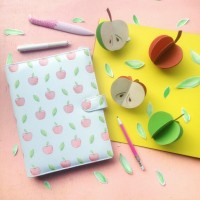 DIY : Paper Apples