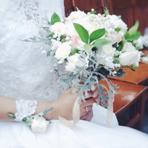 Riri's Wedding Flowers