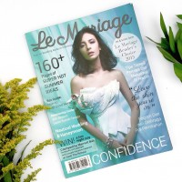 Personal Touch – Le Mariage July – September 2015