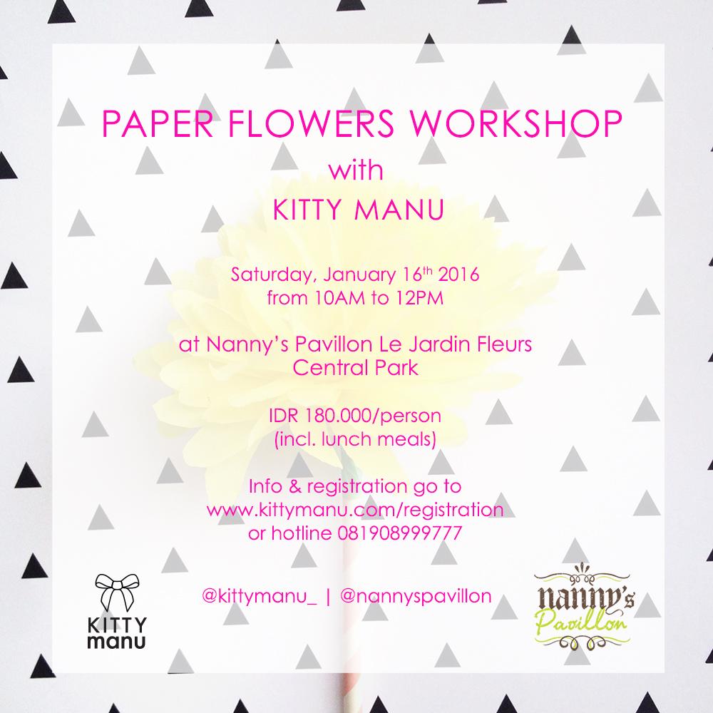 paper flower nannys 2