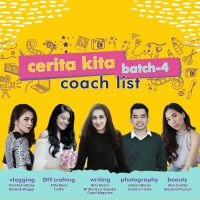 Clean and Clear Cerita Kita Batch 4