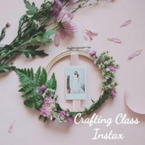 Instax Crafting Yogyakarta